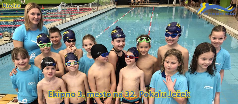 Plavalni klub Triglav