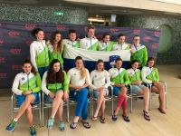 Multinations Cup Gradec in Limassol