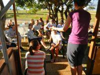 10. Vaditeljski seminar plavalne šole Triglav Kranj