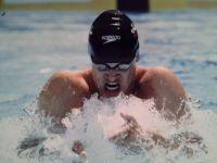Mitja Bešter naj plavalec v kadetski kategoriji