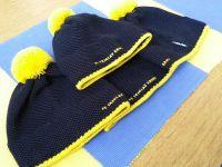 Nove klubske zimske kape