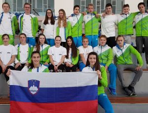 Central European Countries Junior Meeting 2017